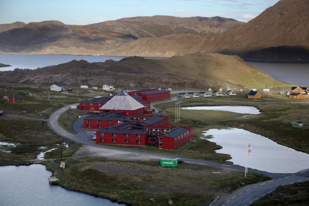 Rica Hotel Nordkapp